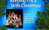 Christmas 2018:  Keeping PACE with Christmas!