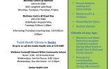 Westshore Youth Health Clinics